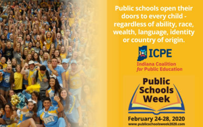 It's Public Schools Week!