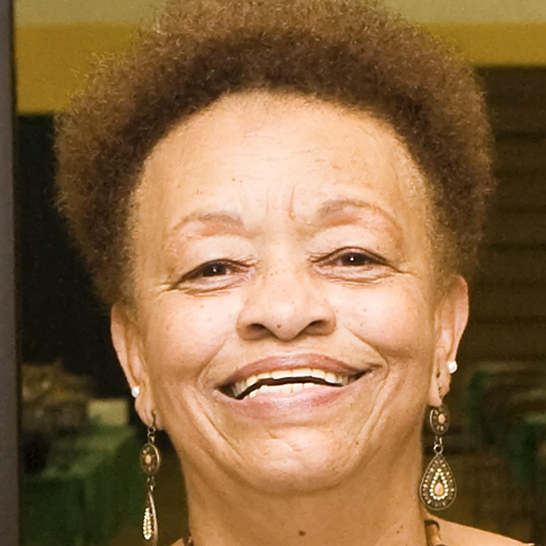 Dr. Patricia Payne