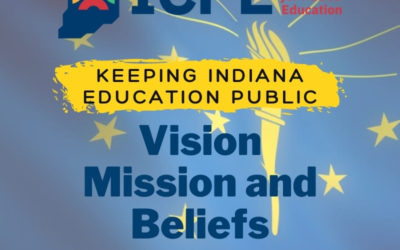 ICPE Mission, Vision & Beliefs