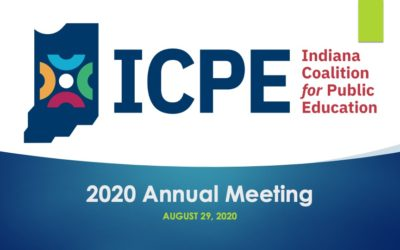 ICPE Annual Meeting 2020
