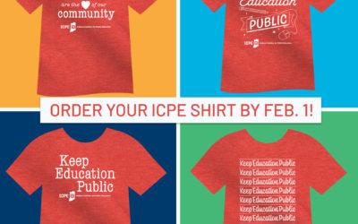 Show your public school pride!