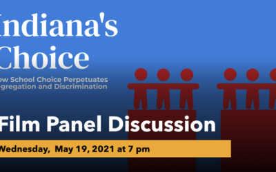 Indiana's Choice – Film Panel Discussion