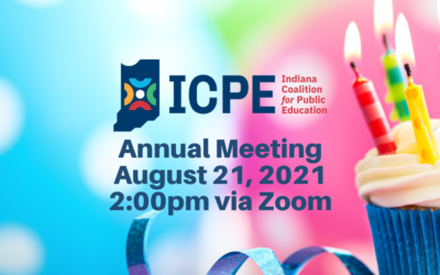 Enjoy the ICPE Annual Meeting all over again!
